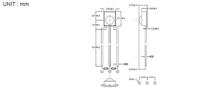广州松科电子有限公司 -领先的高速光耦提供商!